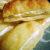 Ciasto półfrancuskie śmietanowe